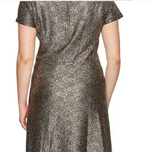 Michael Kors Dresses - MICHAEL KORS PLUS 3XL SWING DRESS